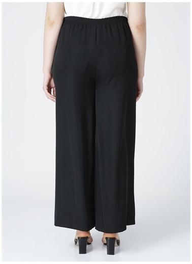 Selen Selen Pantolon Siyah